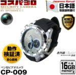 スパイダーズX (CP-009)