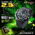 スパイダーズX (W-707)