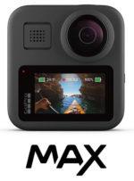 GoPro(MAX)