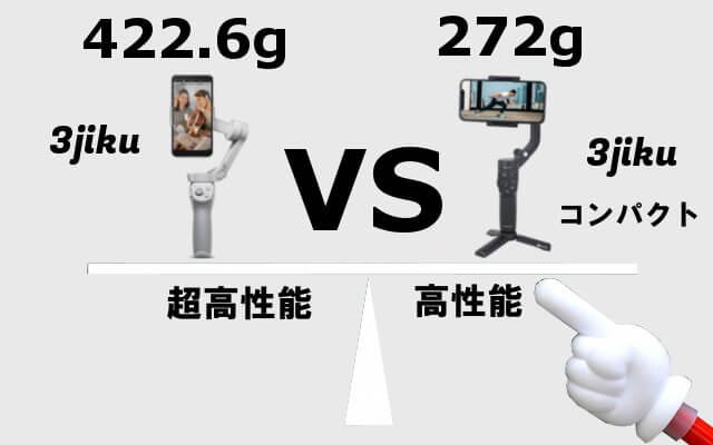 サイズと重量