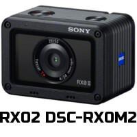 sony rx02